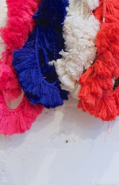 Decorative Pom Poms