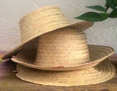 Artisan Sun Hat