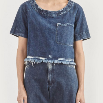 Titan Top by Rachel Comey