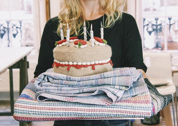 Cloth House Birthday