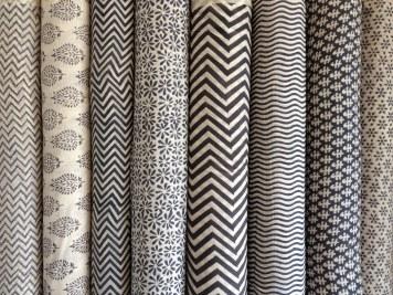 Cloth House No. 47 Block Prints