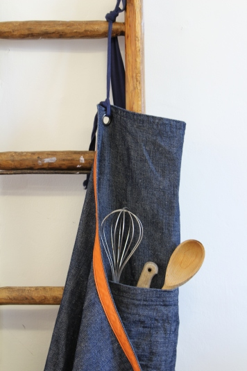 Cloth House Denim Apron