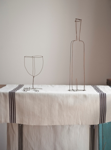 Cloth House Linen Runner