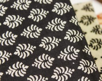 Cloth House Tara Block Print