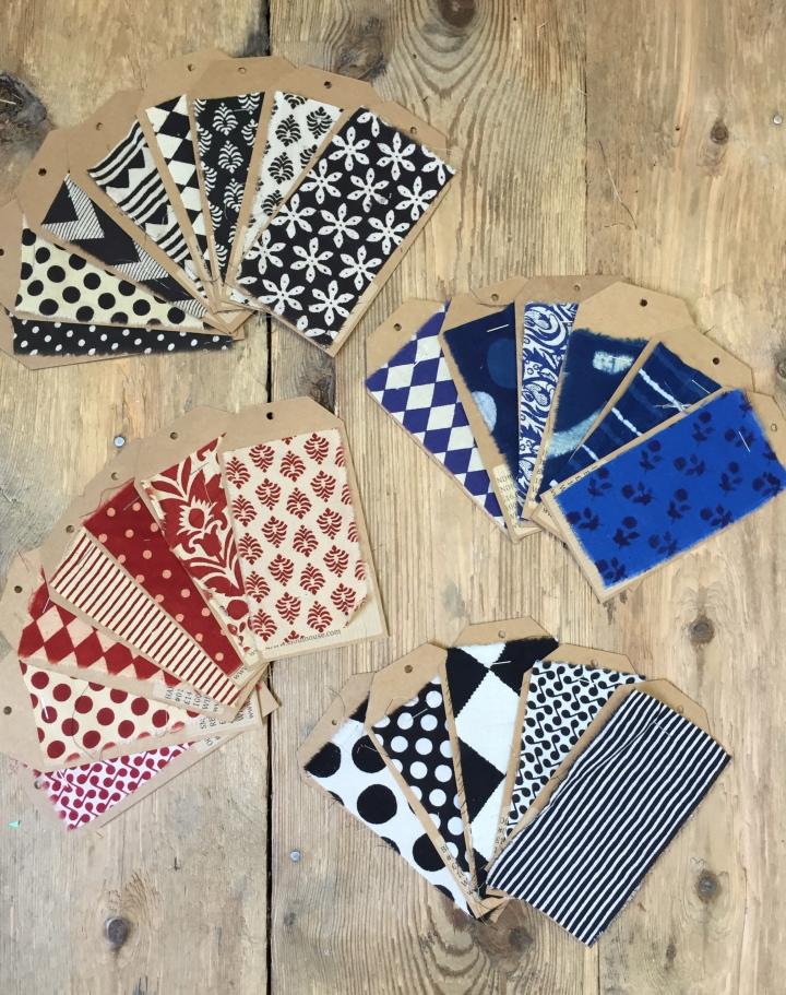 Cloth House Blog