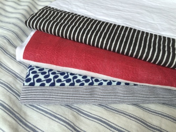 Cloth House Pillow Cases