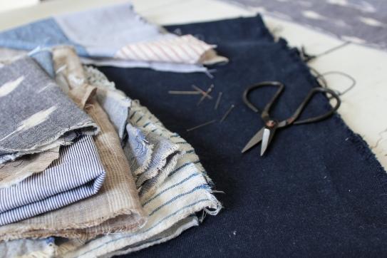 N Chose fabric