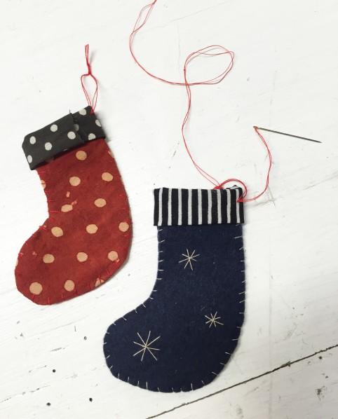 Two Stocking